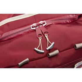 Nordisk Skara Gear Bag L 100l, burnt red